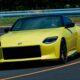 Nissan официально представил спорткар Z Proto