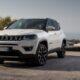 Jeep в августе почти вдвое нарастил объемы реализации