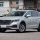 Volkswagen Viloran обогнал по популярности Honda Odyssey