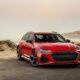 Audi заявляет, что все разрабатываемые модели RS станут гибридами