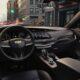 Cadillac XT4 сможет узнавать владельцев в лицо