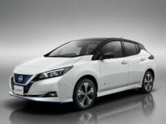 Nissan к 2025 году будет продавать в Китае только гибриды и электрокары