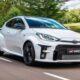 Toyota приступила к сборке «заряженного» GR Yaris