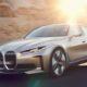 BMW официально подтвердила выпуск BMW i4M в 2021 году
