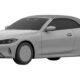 BMW запатентовал изображения кабриолета 4-Series