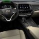Бренд Cadillac представил обновленные седаны CT4 и CT5