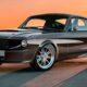 Shelby получила карбоновый кузов для рестомода GT500