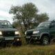 Внедорожник УАЗ «Патриот» лишился базовой вариации