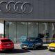 Audi представила SQ7 и SQ8 с новыми двигателями TFSI