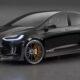 RevoZport презентовал пакет обновлений для Tesla Model X