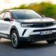 Opel представил обновленный кроссовер Mokka с классическим ДВС