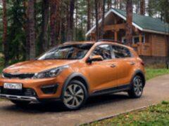 Рейтинг бюджетных легковых авто с самым высоким клиренсом