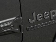 Jeep отметит 80-летие выпуском лимитированной серии внедорожников