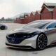 Глава Daimler анонсировал электрокар под брендом Maybach