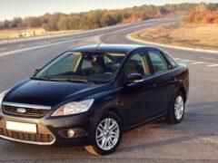 Ford Focus стал самым популярным автомобилем с пробегом в России