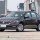 Седан Volkswagen Lavida оказался популярнее Toyota Corolla