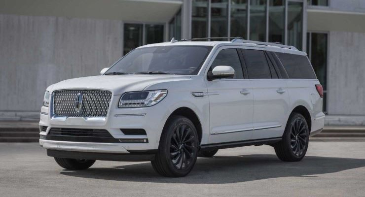 Lincoln Navigator Special Edition 2021