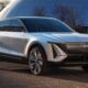 Cadillac допустил поставки электрокара LYRIQ в РФ