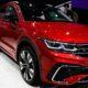 В Китае дебютировал доступный купе-кросс VW Tiguan X 380 TSI 4Motion