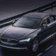 В России в продажу поступили обновленные Volvo S90 и V90 Cross Country