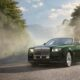 Новый Rolls-Royce Ghost получил длиннобазную версию