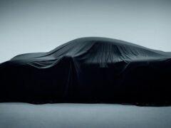 Porsche в январе 2021 года покажет новое исполнение модели 911