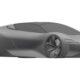 Jaguar запатентовал необычную модель суперкара