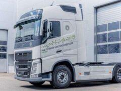 Volvo в Калуге будет выпускать грузовики нового поколения