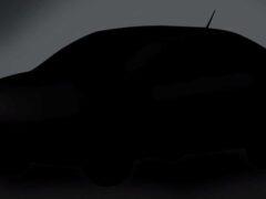 Dacia опубликовала тизеры с обновленными Sandero, Sandero Stepway и Logan