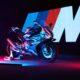 BMW представила новый супербайк BMW M 1000 RR