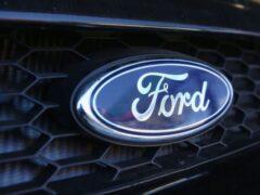 Ford переносит производство Escape на следующий год после отзыва Kuga в Европе