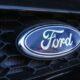 Новый Ford F-150 Raptor заметили в пробке