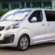 Peugeot Traveller и Citroen SpaceTourer получили новый силовой агрегат