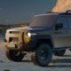 УАЗ опубликовал изображения модели Hunter нового поколения