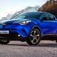 Toyota пересмотрела цены на модели CH-R и Corolla в России