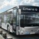 Mercedes представил новую версию городского электробуса