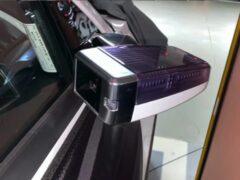 Новый электрокар Hyundai получит камеры вместо наружных зеркал