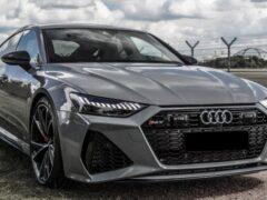 Ателье MTM доработало Audi RS6, RS7 и RS Q8 до 1001 «лошадей»
