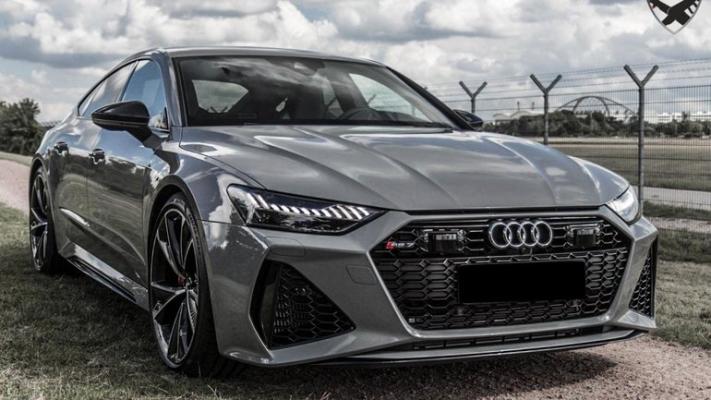 Audi RS6,