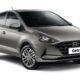 Начались продажи возрожденного хэтчбэка Hyundai Getz