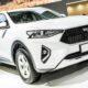 Назвали самые востребованные китайские машины последних месяцев