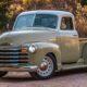 Icon представил новый проект на базе классического пикапа Chevrolet