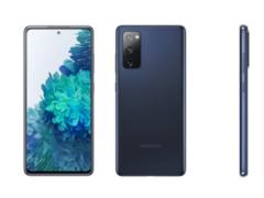 Samsung Galaxy S20 FE: стереодинамики, плоский дисплей и защита IP68