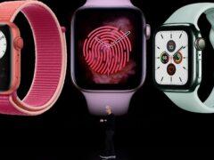 Washington Post: пульсоксиметр в новых Apple Watch работает неточно