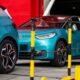 Первые Volkswagen ID.3 прибывают в Великобританию