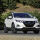 Улучшенный Nissan Qashqai появится в РФ 1 октября