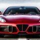 Купе Ferrari превратили в оригинальную лимитированную модель