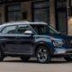 Кроссовер Hyundai Venue лишился механической коробки передач
