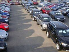 Более 55% машин на вторичке имеют «скрученный» пробег