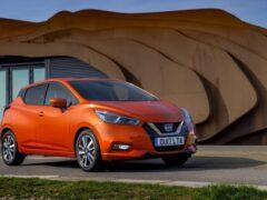 Renault разработает и построит следующий Nissan Micra
